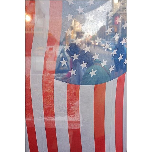Enjoy!#flag #america #nyc #memorialday #joefornabaio