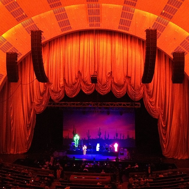 Waiting for Willie, watching the cactus.#willienelson #nyc #radiocity #concert #cactus #joefornabaio