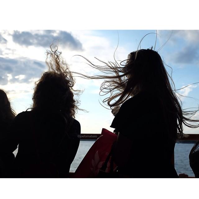 Ferrying.#nyc #ferry #statenislandferry #joefornabaio