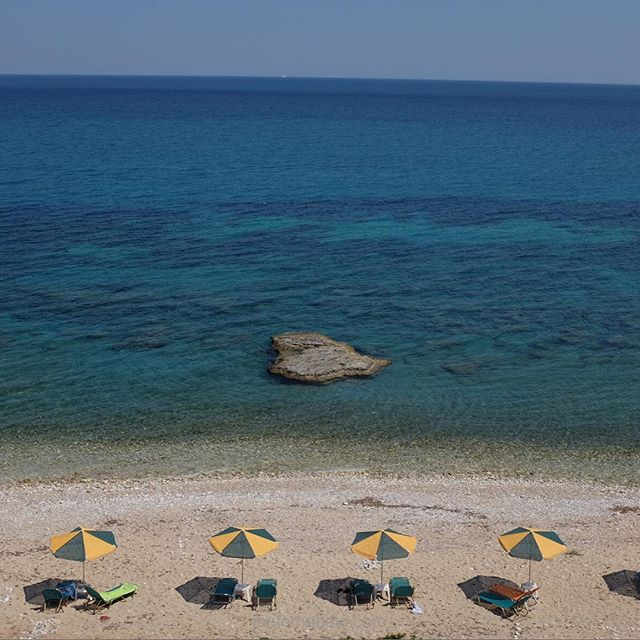 Today.#vacation #joefornabaio #kefalonia #beach  #greece #wsjoffduty @wsjoffduty
