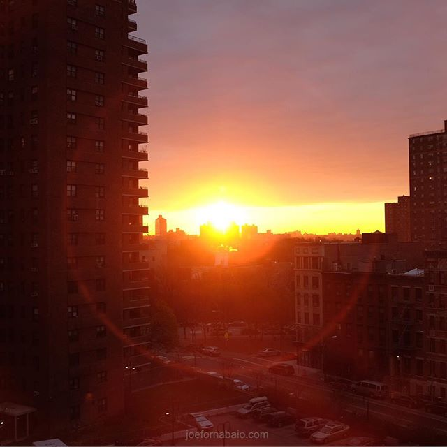 All good.#morning #joefornabaio #riseandshine #nyc #allgood #lowereastside